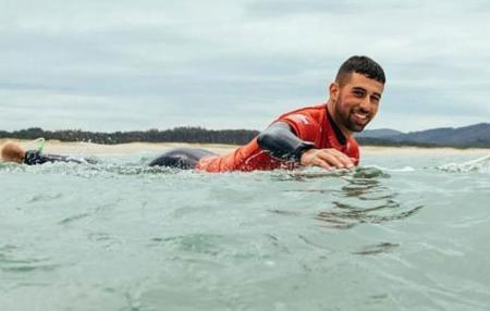 Yoga & Respiración con Apnea para Surfers