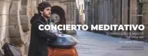 Concierto Meditativo